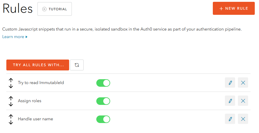 Going real world with Episerver, Auth0 and Azure AD
